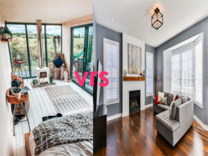shipping containers vrs traditional homes